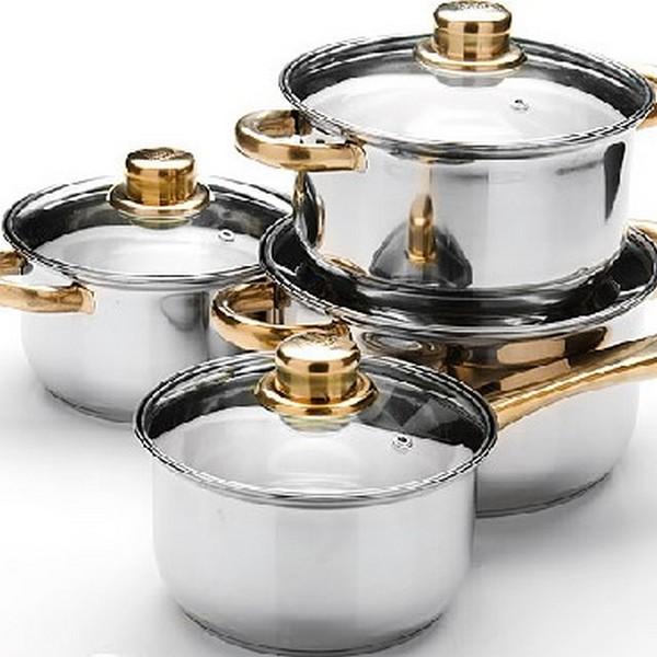 Посуда Для Приготовления Интернет Магазин